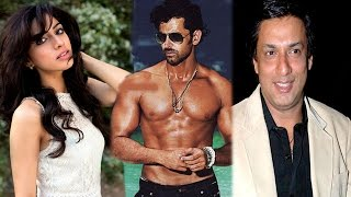Bollywood News in 1 minute - 28/01/2015 - Hrithik Roshan, Sapna Pabbi, Madhur Bhandarkar
