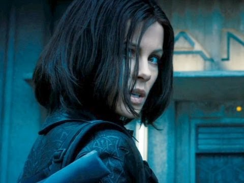 Underworld Awakening Movie Clip &quot;Frontal Assault&quot; Official 2012 [HD]
