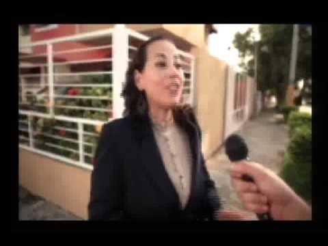 DANDO EN EL CLAVO TV 30 DE AGOSTO DEL 2011- 2 DE 4