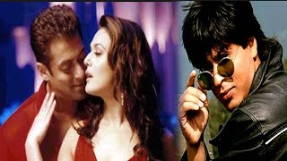 Salman Khan catches up with Preity Zinta, Shahrukh Khan's bungalow controversy - ZOOMDEKHO