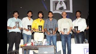 Cinema Kathalu Book Launch || Vijay Devarakonda, Tharun Bhaskar - IGTELUGU