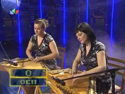 Linkin Park - Numb (performed with kankles - Lithuanian folk instrument)