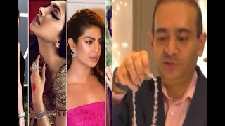 In Graphics: Priyanka Chopra to Dakota Johnson : Every time Indian and international stars - ABPNEWSTV