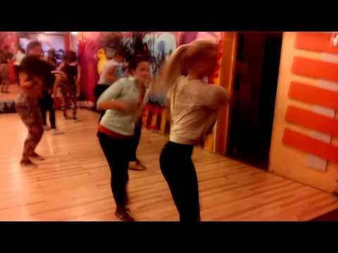 Go-Go šokių pamokos Su Bernadeta Šokių Studija Me Gusta |www.megusta.lt|