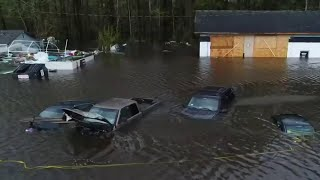 Buyer Beware: Some Cars Flooded During Hurricanes Still On The Market | NBC Nightly News - NBCNEWS