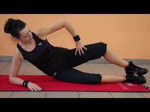 Trening na nogi