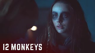 12 MONKEYS | 401 - Sneak Peek | SYFY - SYFY
