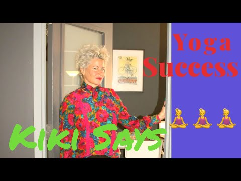 Yoga Teachers Must Succeed