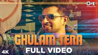 Ghulam Tera Full Video | Gav Mastie | Kate Sharma | Gurmeet Singh | Preet Tarpai | Punjabi Hits - TIPSMUSIC