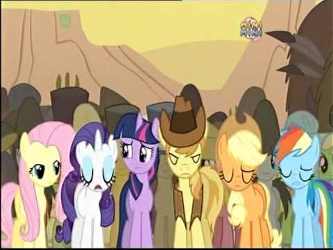 My little pony sezon 1 odc.20