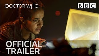 The Battle of Ranskoor Av Kolos | OFFICIAL TRAILER - Doctor Who Series 11 Finale - BBC