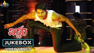Victory Jukebox Video Songs | Nithin, Mamta Mohandas | Sri Balaji Video - SRIBALAJIMOVIES