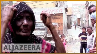 🇾🇪 Yemen war: Disease rife amid water and sewage crisis | Al Jazeera English - ALJAZEERAENGLISH