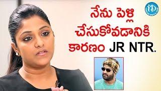Swapna Dutt about Jr NTR, Pawan Kalyan & Prabhas | Dialogue With Prema | Celebrity Buzz With iDream - IDREAMMOVIES