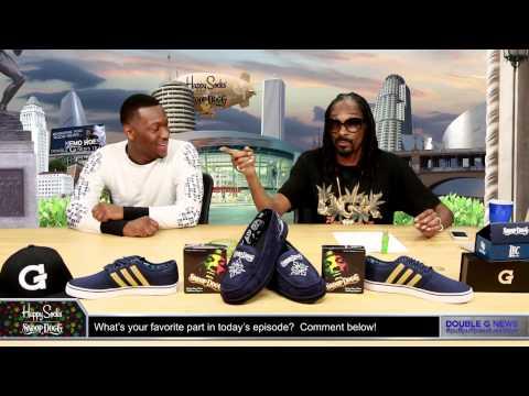 Hit-Boy - Hit-Boy On Snoop Dogg's GGN