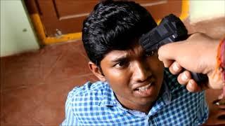 confusion telugu short film/ A film by sharath yadav - YOUTUBE