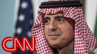 Saudi FM: Khashoggi death a rogue operation - CNN