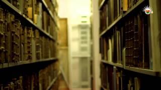 مخطوطات مهاجرة | النواميس الرحمانية في تسهيل الطريق إلى العلوم الربانية | الجمعة 9 رمضان 1436 هـ