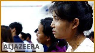 🇲🇲 Ethnic Chin refugees unsafe in Myanmar, unprotected in India | Al Jazeera English - ALJAZEERAENGLISH