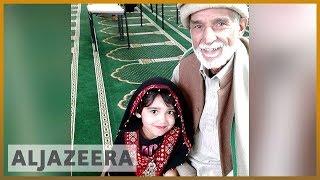 🇳🇿 First person killed in Christchurch mosque massacres buried   Al Jazeera English - ALJAZEERAENGLISH