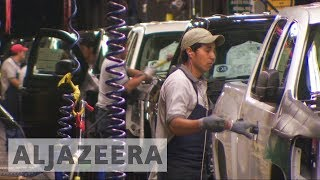 Did Mexicans benefit from NAFTA? - ALJAZEERAENGLISH