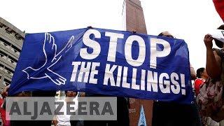 Philippines: Another child dies in Duterte's war on drugs - ALJAZEERAENGLISH