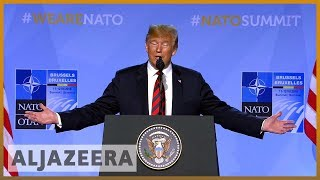 🇺🇸 🇷🇺 Trump-Putin talks: Concerns over meeting without aides | Al Jazeera English - ALJAZEERAENGLISH