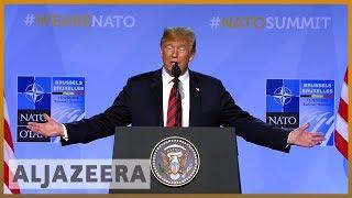🇺🇸 🇷🇺 Trump-Putin talks: Concerns over meeting without aides   Al Jazeera English - ALJAZEERAENGLISH
