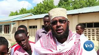 Why is Kenya a Target for Somalia-Based al-Shabab Terrorists? - VOAVIDEO