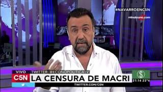 Hoy:Roberto Navarro con invitado de lujo,Victor Hugo Morales