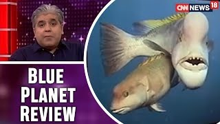 Rajeev Masand Recommends Blue Planet II | CNN News18 - IBNLIVE