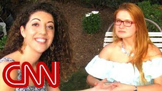 Maria Butina's friend describes Butina's life in the US - CNN