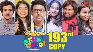 Fun Bucket | 193rd Episode | Funny Videos | Telugu Comedy Web Series | Harsha Annavarapu | TeluguOne - TELUGUONE