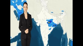 Chilly morning in Delhi | Weather Forecast - ABPNEWSTV
