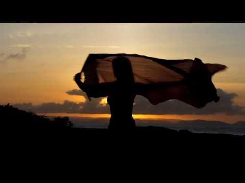 喜界島皆既日食合宿 記録映像1