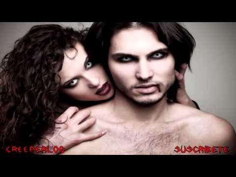 HISTORIAS DE TERROR - Vampiros Humanos