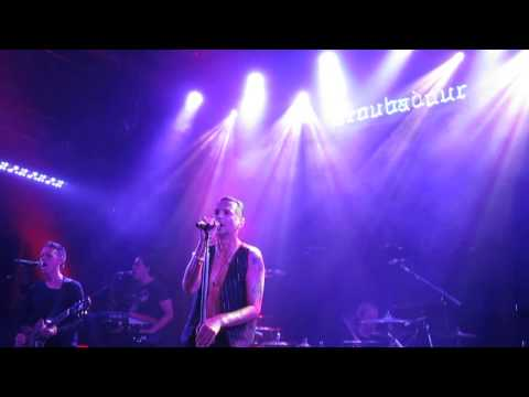 Depeche Mode - Enjoy The Silence (Live at The Troubadour)