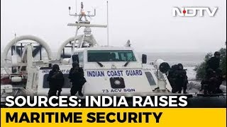 Indian Coast Guard On Alert To Stop Attackers From Fleeing Lanka: Sources - NDTV