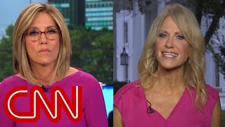 Kellyanne Conway: Kavanaugh accuser's requests 'unusual' - CNN