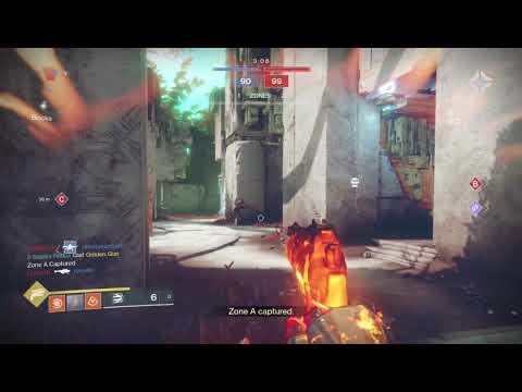 Golden Gun - A Hunter's Best Friend #MOTW