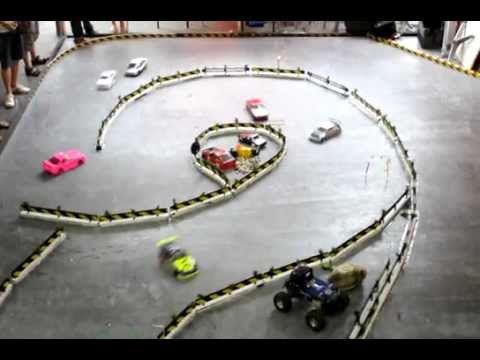 Street Revolution RC Drift Competition - Final Series Grand Finale_27th November 2011 (3-3)