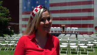An 'American at Heart' Becomes a Citizen - VOAVIDEO