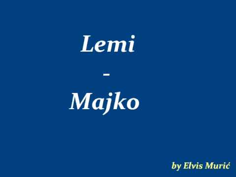 Lemi - Majko