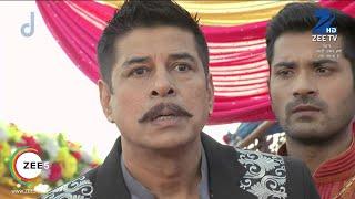 Bandhan Saari Umar Humein Sang Rehna Hai - Episode 122 - February 25, 2015 - Best Scene - ZEETV