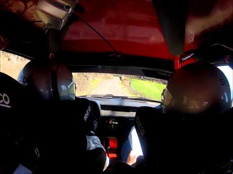 Zabra-rallyt 2013 ss3 Krister Morn