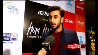 Ranbir Kapoor and Ranveer singh join hands to support 'Jammu - Kashmir Flood victims' - EXCLUSIVE