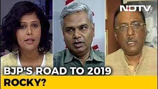 Decoding BJP's Bypoll Defeats - NDTV