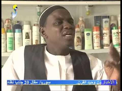 ALHADJI TAWWA DANS : LE CADEAU II DU 10 NOVEMBRE 2012 SUR TOL