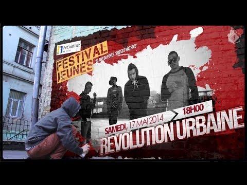 FJ2014 Révolution Urbaine (vice city feat Kenza)