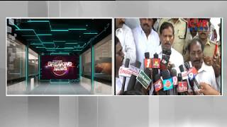 TDP Leader Jupudi Prabhakar Rao Visits Ravur over Police Station Incident | CVR NEWS - CVRNEWSOFFICIAL